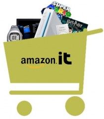 amazon it,amazon italia,spedizione gratuita amazon
